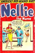 Nellie the Nurse (1945) 24