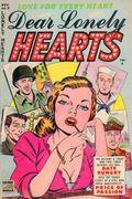 Dear Lonely Hearts (1953 Harwell) 2