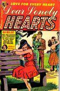 Dear Lonely Hearts (1953 Harwell) 8