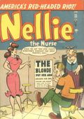 Nellie the Nurse (1945) 33