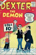 Dexter the Demon (1957) 7