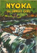 Nyoka the Jungle Girl (1945 Fawcett) 4