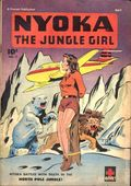 Nyoka the Jungle Girl (1945 Fawcett) 7