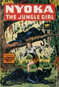 Nyoka the Jungle Girl (1945 Fawcett) 12