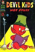 Devil Kids Starring Hot Stuff (1962) 13