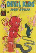 Devil Kids Starring Hot Stuff (1962) 14
