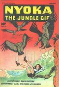 Nyoka the Jungle Girl (1945 Fawcett) 16