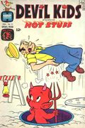 Devil Kids Starring Hot Stuff (1962) 15