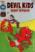 Devil Kids Starring Hot Stuff (1962) 20