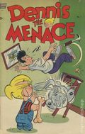 Dennis the Menace (1953 Standard/Pines/Haliden/Fawcett) 1