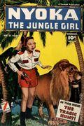 Nyoka the Jungle Girl (1945 Fawcett) 38