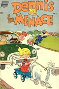 Dennis the Menace (1953 Standard/Pines/Haliden/Fawcett) 4