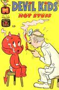 Devil Kids Starring Hot Stuff (1962) 24