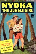 Nyoka the Jungle Girl (1945 Fawcett) 41