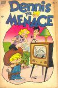 Dennis the Menace (1953 Standard/Pines/Haliden/Fawcett) 7
