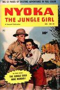 Nyoka the Jungle Girl (1945 Fawcett) 50