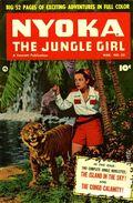 Nyoka the Jungle Girl (1945 Fawcett) 53