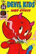Devil Kids Starring Hot Stuff (1962) 39