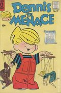 Dennis the Menace (1953 Standard/Pines/Haliden/Fawcett) 27