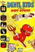 Devil Kids Starring Hot Stuff (1962) 45