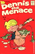 Dennis the Menace (1953 Standard/Pines/Haliden/Fawcett) 44