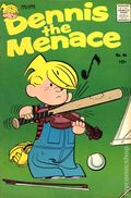 Dennis the Menace (1953 Standard/Pines/Haliden/Fawcett) 46