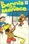 Dennis the Menace (1953 Standard/Pines/Haliden/Fawcett) 48