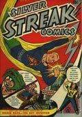 Silver Streak Comics (1939) 5