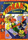 Silver Streak Comics (1939) 8