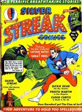 Silver Streak Comics (1939) 11