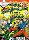 Silver Streak Comics (1939) 14