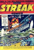 Silver Streak Comics (1939) 20