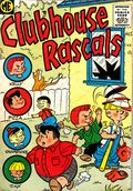 Clubhouse Rascals (1956 Sussex) 1