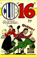 "Club ""16"" (1948) 2"