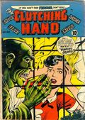 Clutching Hand, The (1954) 1