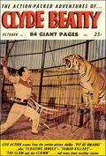 Clyde Beatty Comics (1953) 1