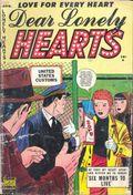 Dear Lonely Hearts (1953 Harwell) 1