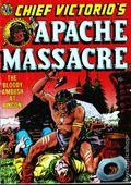 Chief Victorio's Apache Massacre (1951) 0