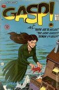Gasp (1967) 4