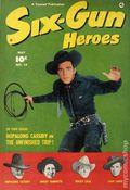 Six-Gun Heroes (1950 Fawcett/Charlton) 14