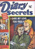 Diary Secrets (1950) 11