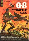 G-8 and His Battle Aces (1966) 1