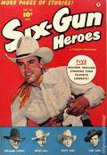 Six-Gun Heroes (1950 Fawcett/Charlton) 20