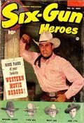 Six-Gun Heroes (1950 Fawcett/Charlton) 23