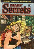 Diary Secrets (1950) 20