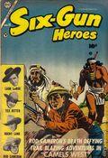 Six-Gun Heroes (1950 Fawcett/Charlton) 26