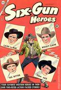 Six-Gun Heroes (1950 Fawcett/Charlton) 29