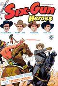 Six-Gun Heroes (1950 Fawcett/Charlton) 32