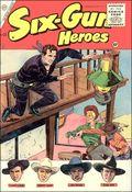 Six-Gun Heroes (1950 Fawcett/Charlton) 35
