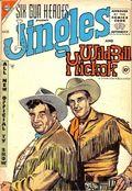 Six-Gun Heroes (1950 Fawcett/Charlton) 38